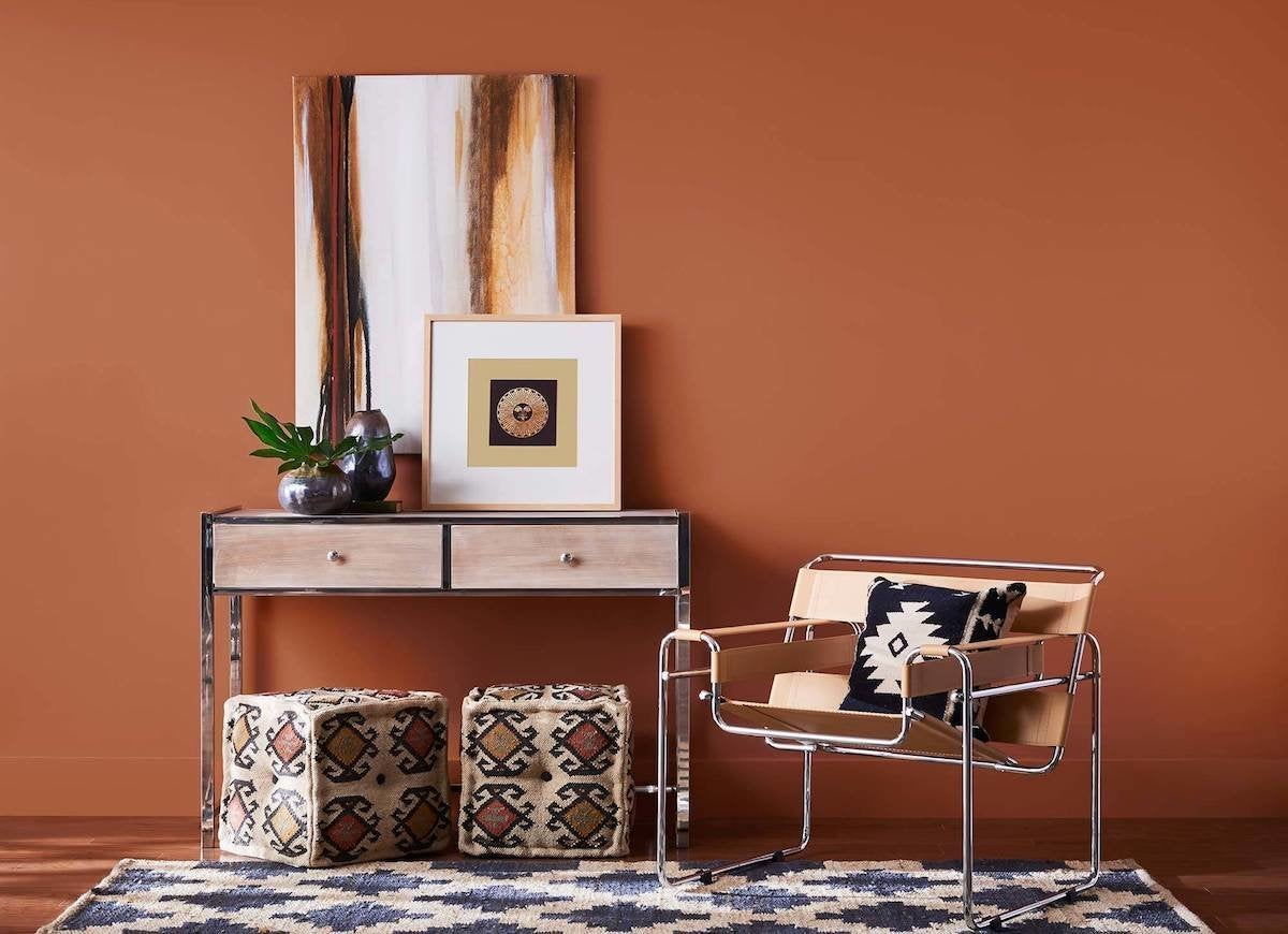 Experts Say These Paint Colors Will Dominate in 2019 - Bob Vila