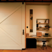 Barn Door Office