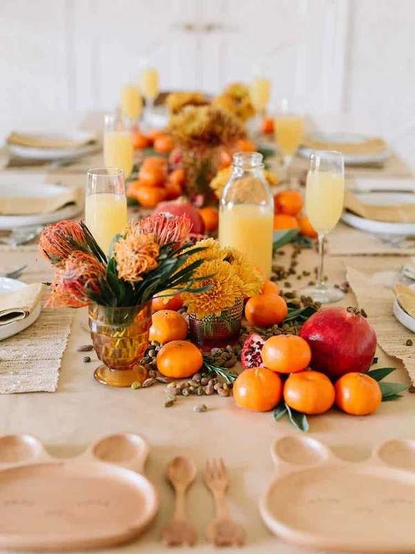 35 Fresh And Festive Thanksgiving Table Ideas Bob Vila