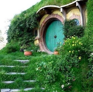 Hobbithousebilbo