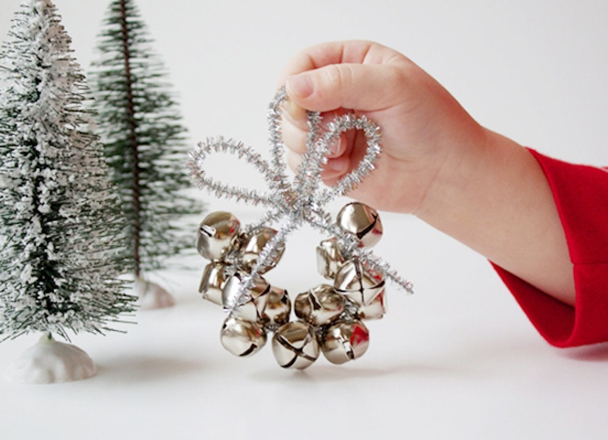 Diy Christmas Ornaments 45 Insanely Easy To Make Decorations Bob