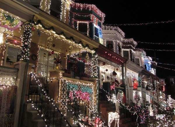 Christmas Town In Georgia Dahlonega.35 Postcard Perfect Towns To Visit This Holiday Season Bob