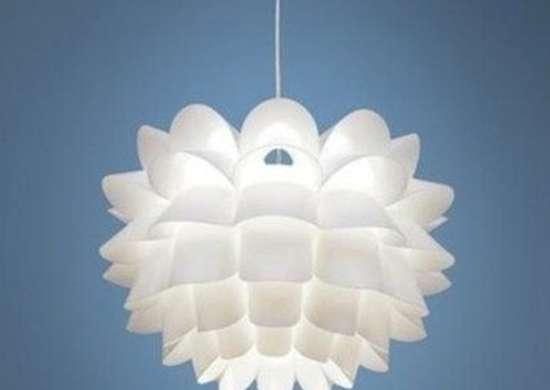 Possinieurowhiteflowerpendantlight lampsplus