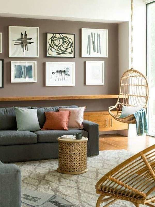 14 Paint Colors That Can Make a Room Feel Instantly Cozy ...
