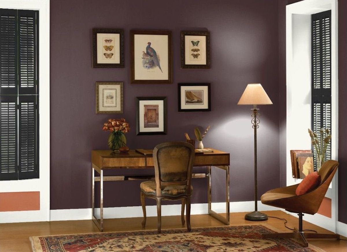 14 Paint Colors That Can Make a Room Feel Instantly Cozy - Bob Vila