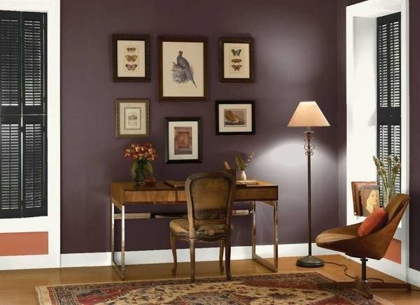 14 Paint Colors That Can Make A Room Feel Instantly Cozy