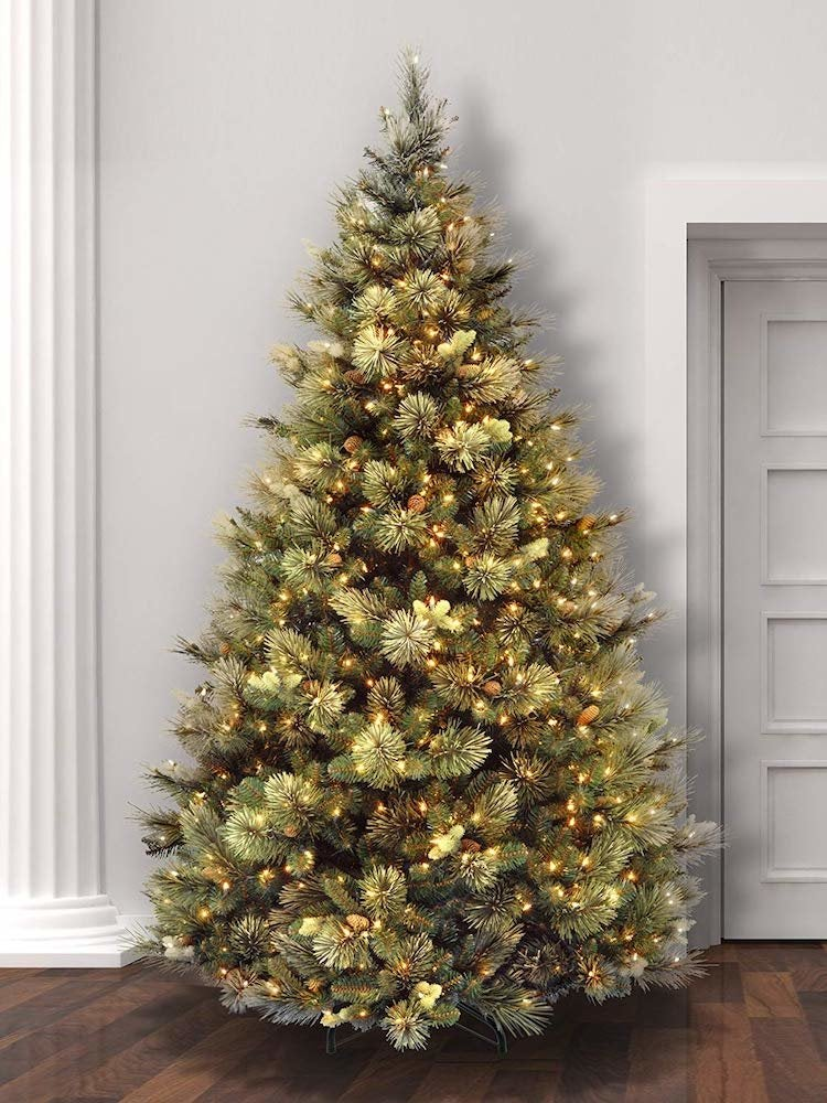 Best Artificial Christmas Tree 10 Top Choices Bob Vila
