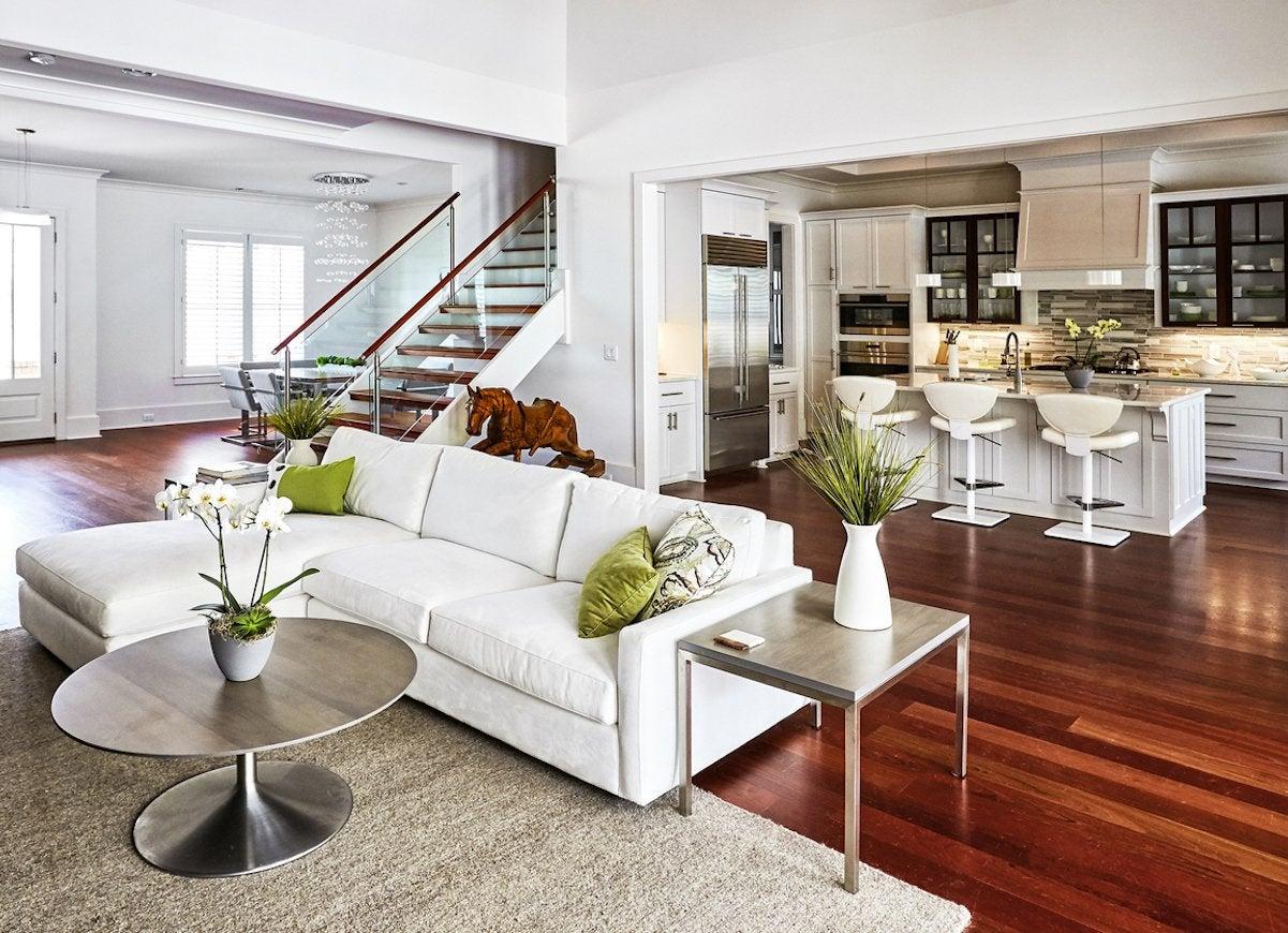 15 Problems of Open Floor Plans - Bob Vila