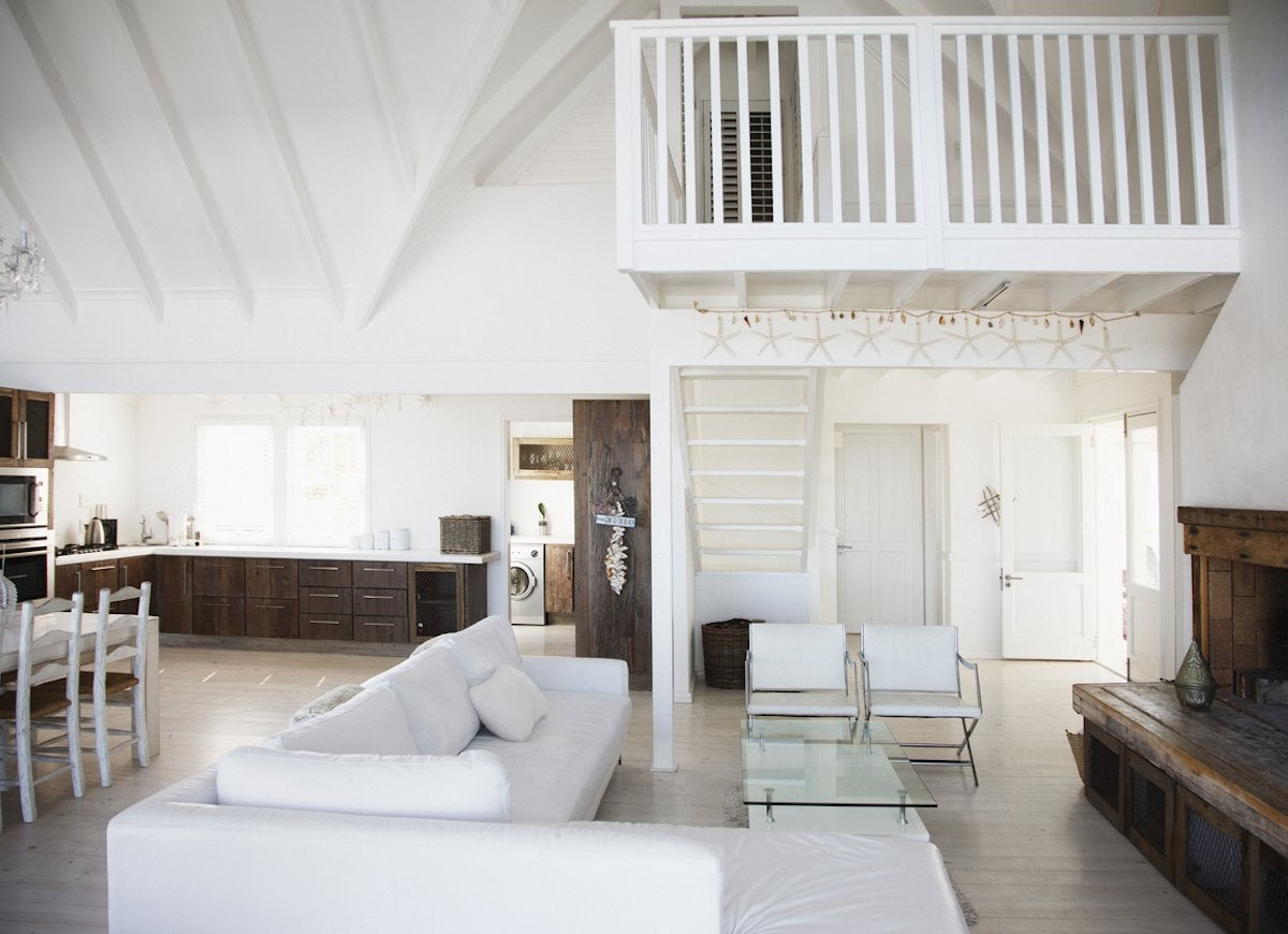 8 Problems of Open Floor Plans - Bob Vila