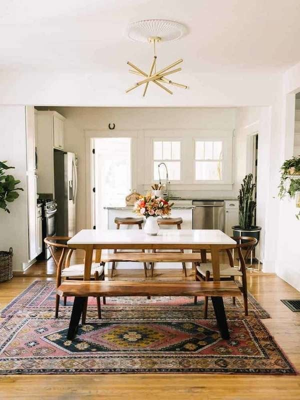 40 Dining Room Decorating Ideas - Bob Vila