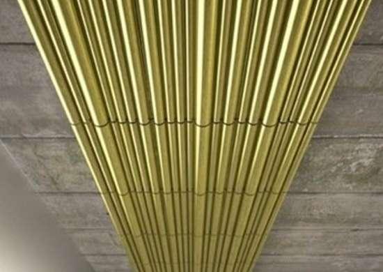 Bamboo Heater