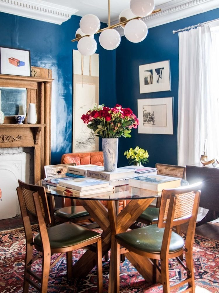 40 Dining Room Decorating Ideas