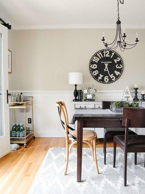 40 Dining Room Decorating Ideas - Bob Vila