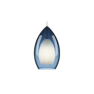 Tech lighting fire grande 1 light pendant