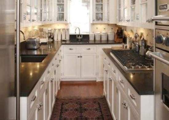 Galley Kitchen Design Ideas - 16 Gorgeous Spaces - Bob Vila on galley kitchen countertops, galley kitchen flooring ideas, tuscan galley kitchen remodel ideas, galley kitchen floor plans, galley kitchen cabinets, galley style kitchen, white galley kitchen ideas, galley kitchen layout ideas, hgtv galley kitchen ideas, galley kitchen with island, galley kitchen ideas product, galley kitchen color ideas, galley kitchen sink, galley kitchen makeovers ideas, galley kitchen remodeling plans, narrow galley kitchen ideas, remodeling a galley kitchen ideas, galley kitchen decorating, galley kitchen accessories, galley kitchen designs,