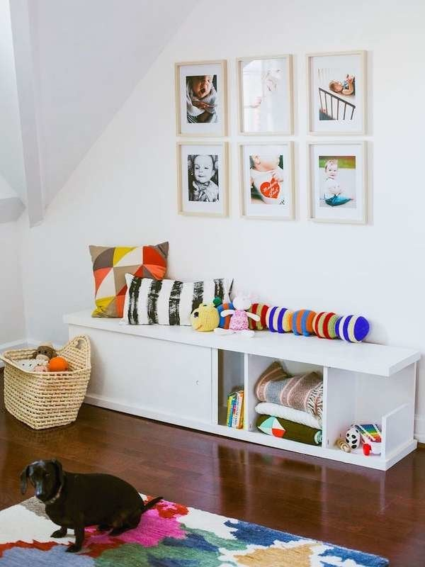 Terrific 20 Diy Storage Benches You Can Make Bob Vila Andrewgaddart Wooden Chair Designs For Living Room Andrewgaddartcom