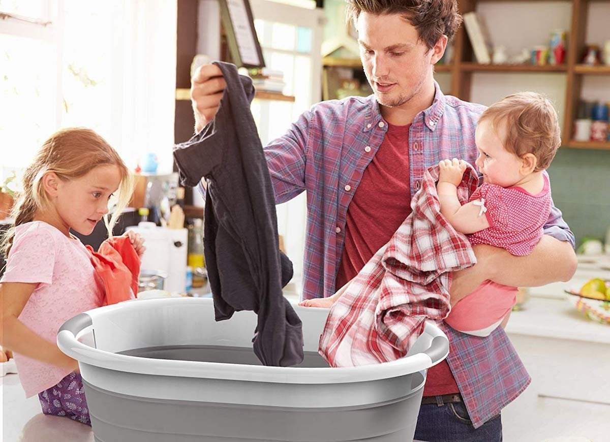 8 Things You Need If You Hate Doing Laundry