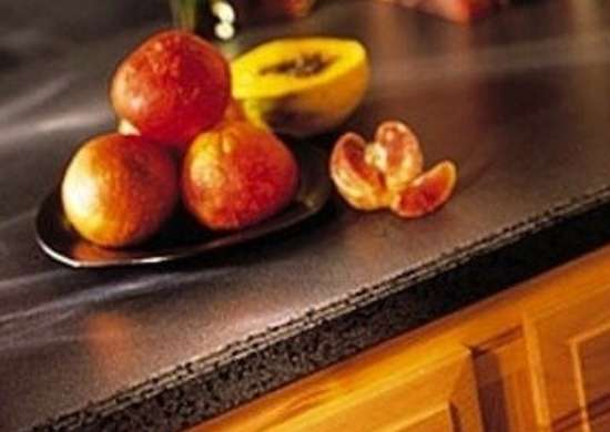 Kitchen countertop extremehowto