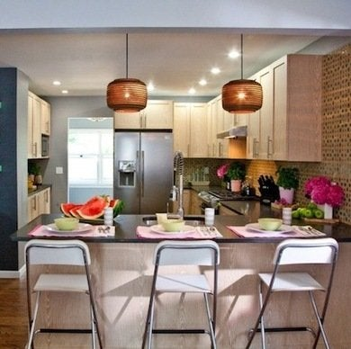 7 Delicious Renovation Tips From HGTV 39 S Kitchen Cousins Bob