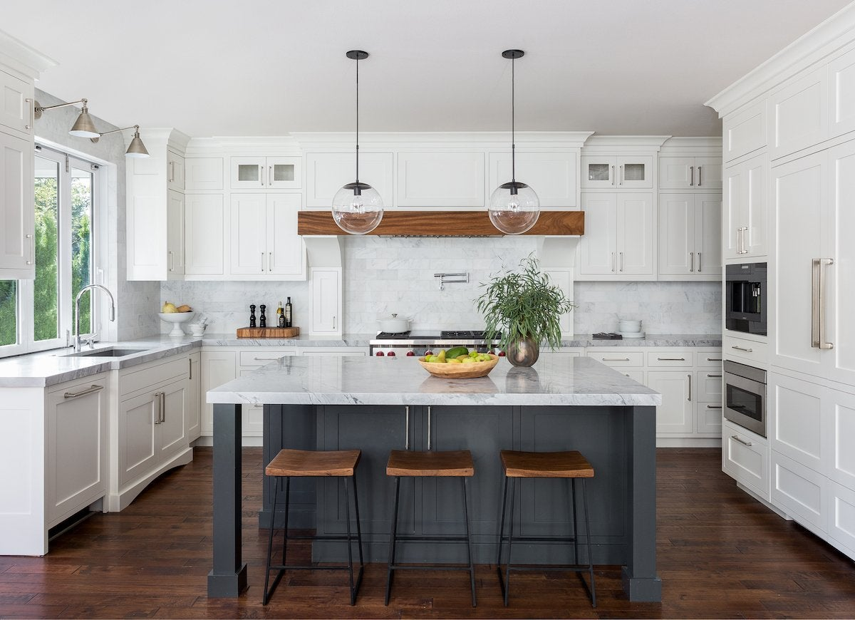 25 Lighting Ideas For The Kitchen