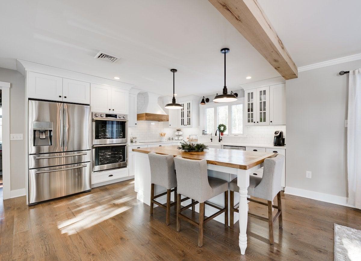 Image of: Kitchen Lighting Ideas 25 Lighting Ideas For The Kitchen Bob Vila