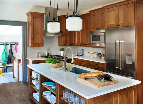 Traditional Pendant Lights For Kitchen
