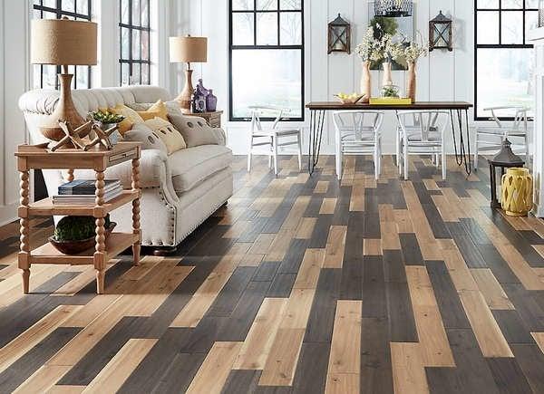 Hardwood Flooring 19 Affordable