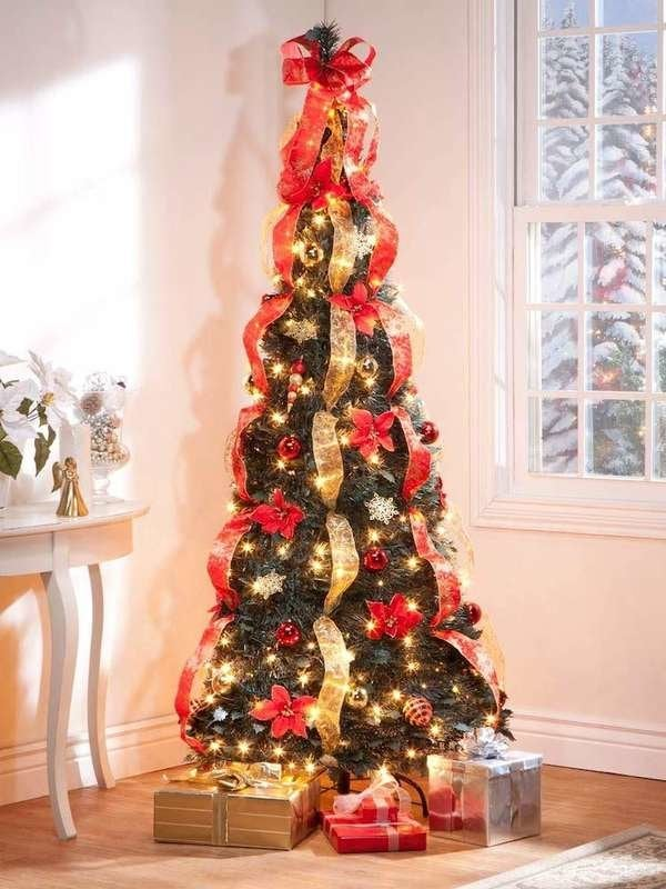 Christmas Tree Alternatives For Cat Owners.Best Artificial Christmas Tree 10 Top Choices Bob Vila