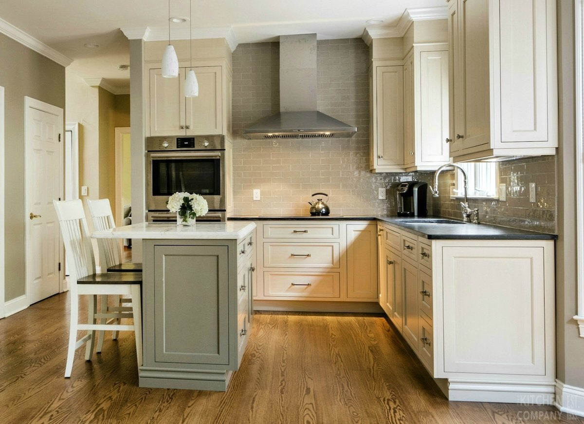 15 Small Kitchen Island Ideas That Inspire - Bob Vila