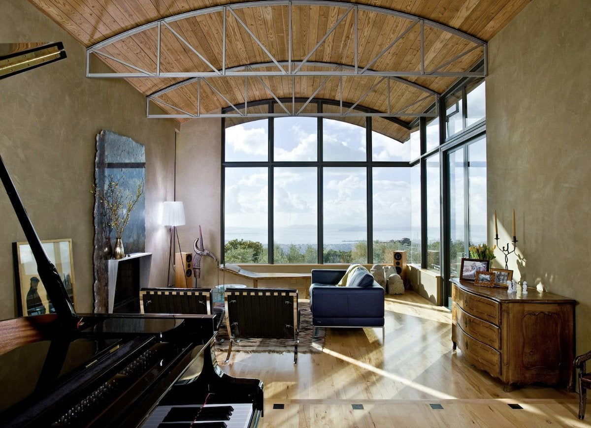 11 Wood Ceiling Ideas - Bob Vila
