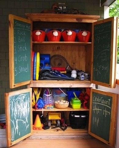 Kid-armoire