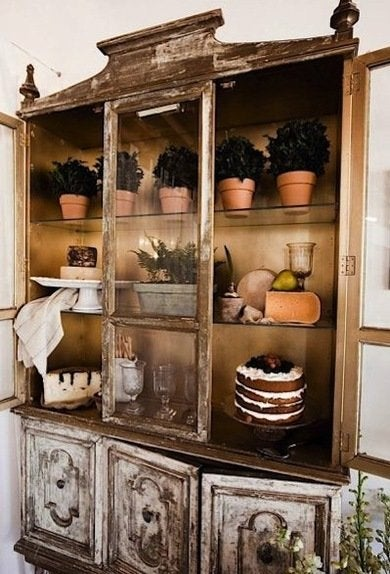 Antiquearmoire