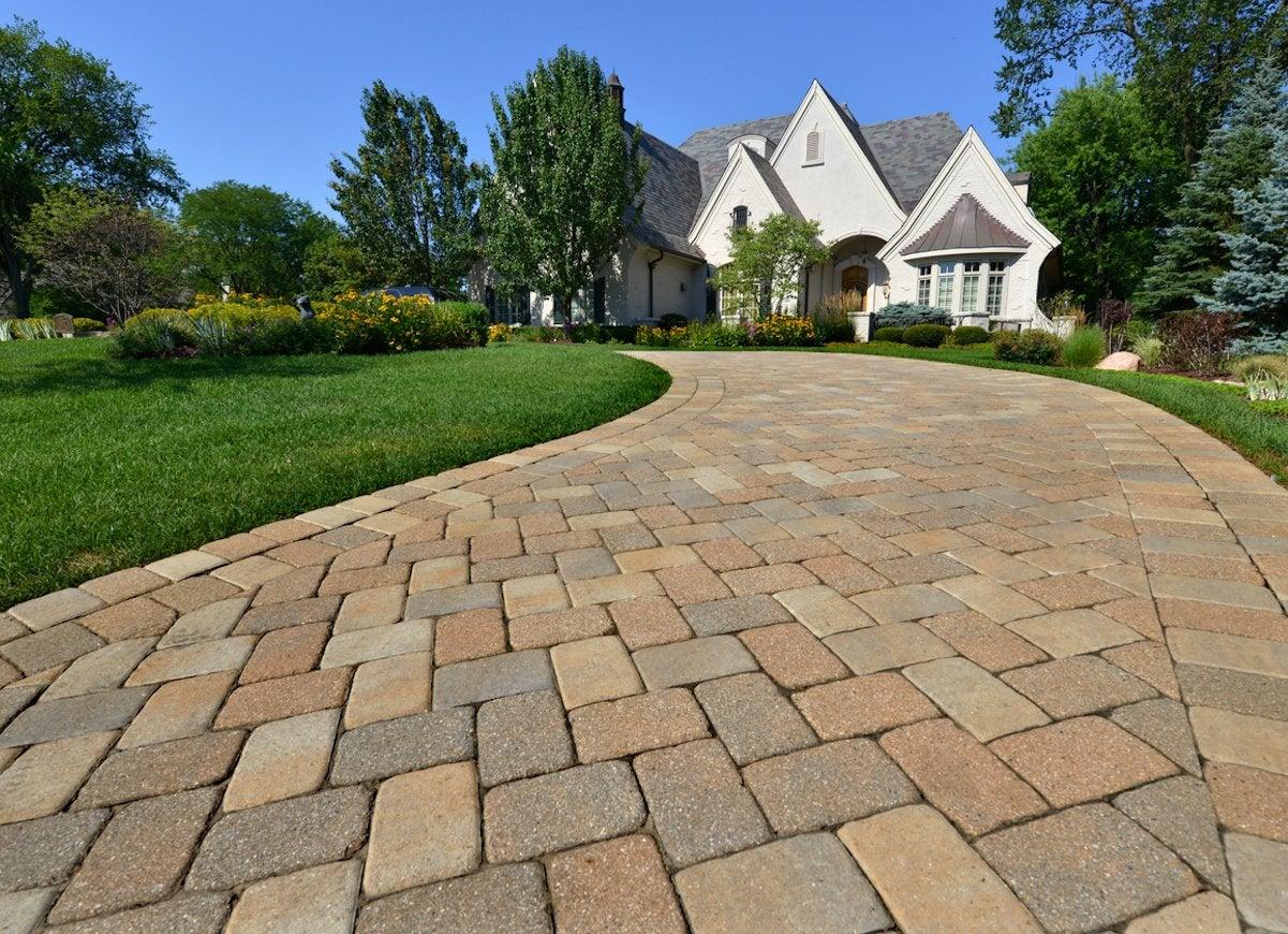 Driveway Materials 9 Popular Options To Welcome You Home Bob Vila