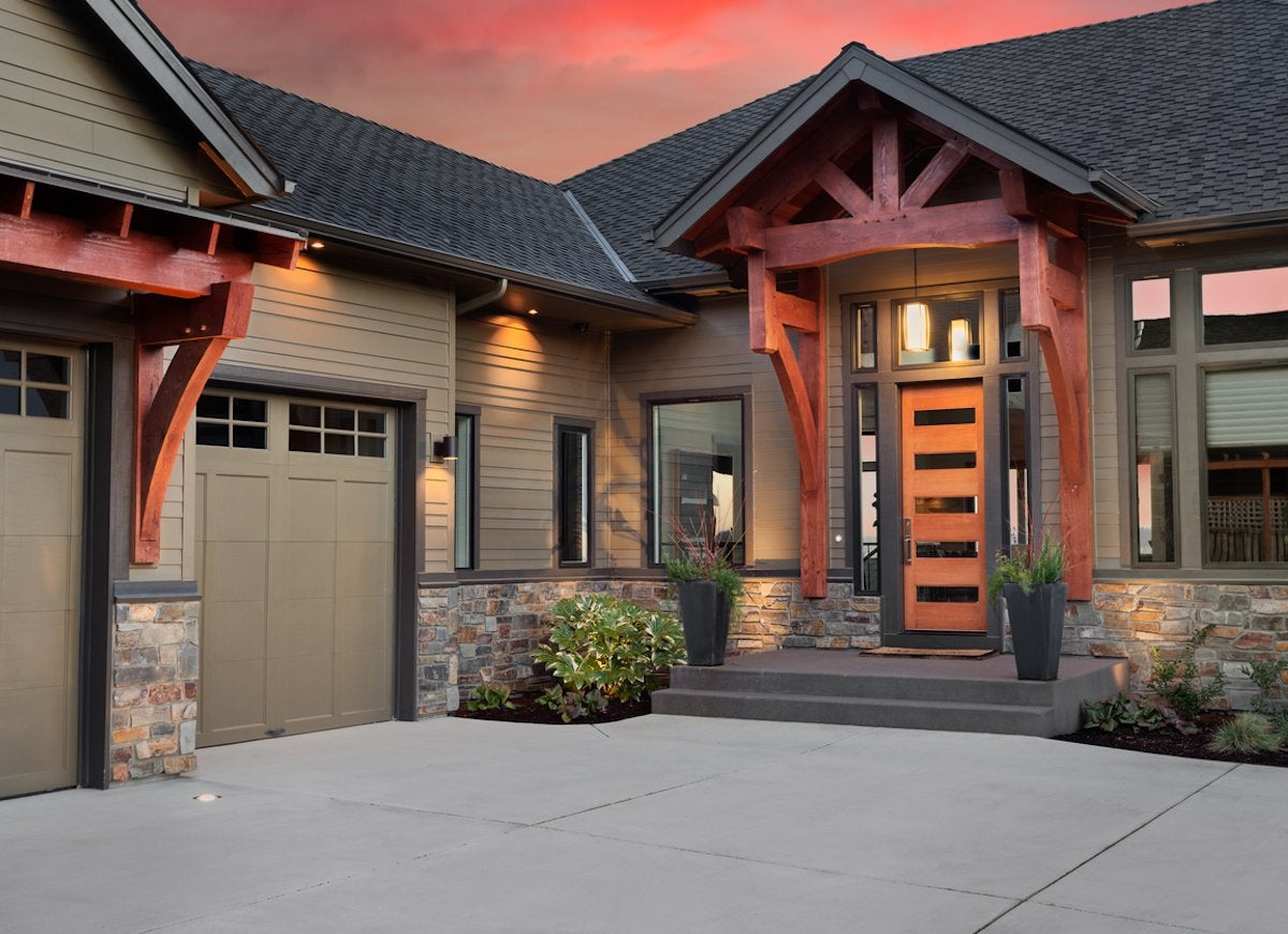 Driveway Materials 9 Popular Options To Welcome You Home
