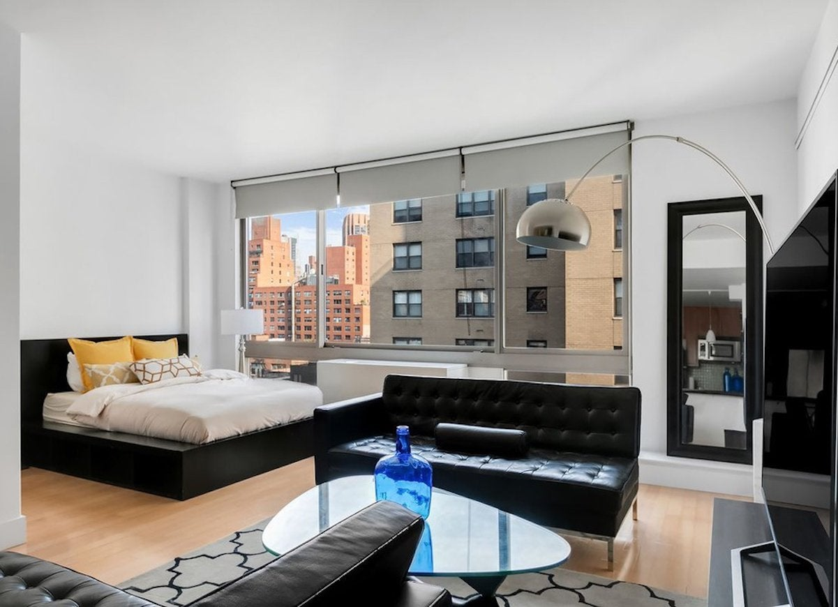 Tiny New York City Apartments Peak Inside These Small Nyc Dwellings Bob Vila,Background Design And Technology Clipart