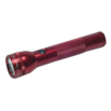 Red Maglite