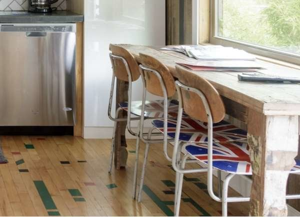 Eat In Kitchen Ideas 15 Space Smart Designs Bob Vila