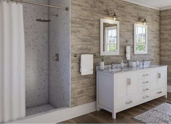 10 Shower Tile Ideas that Make a Splash - Bob Vila