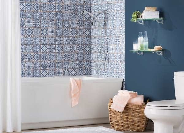 10 Shower Tile Ideas That Make A Splash Bob Vila