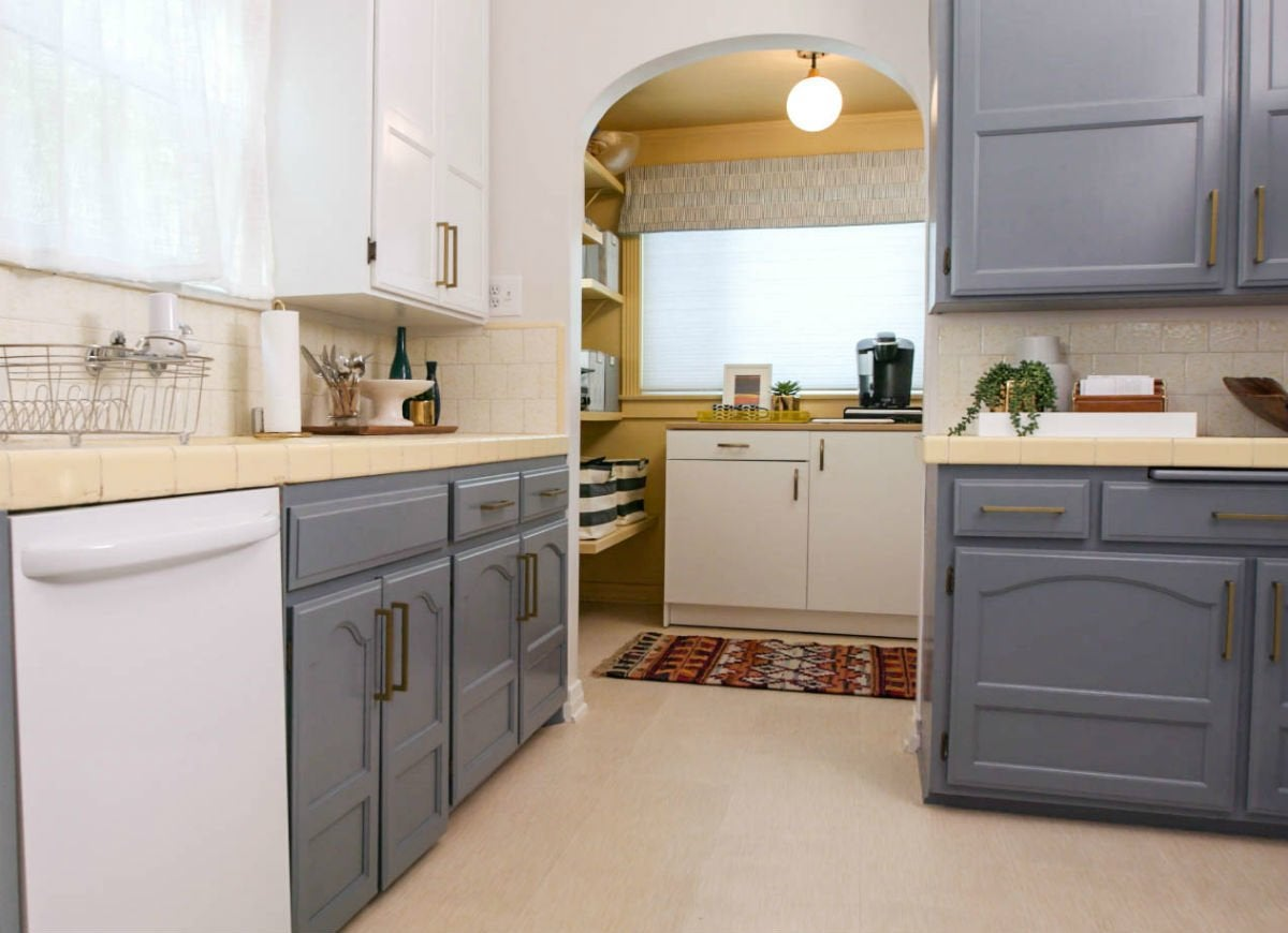 14 Kitchen Cabinet Colors That Feel Fresh Bob Vila Bob Vila