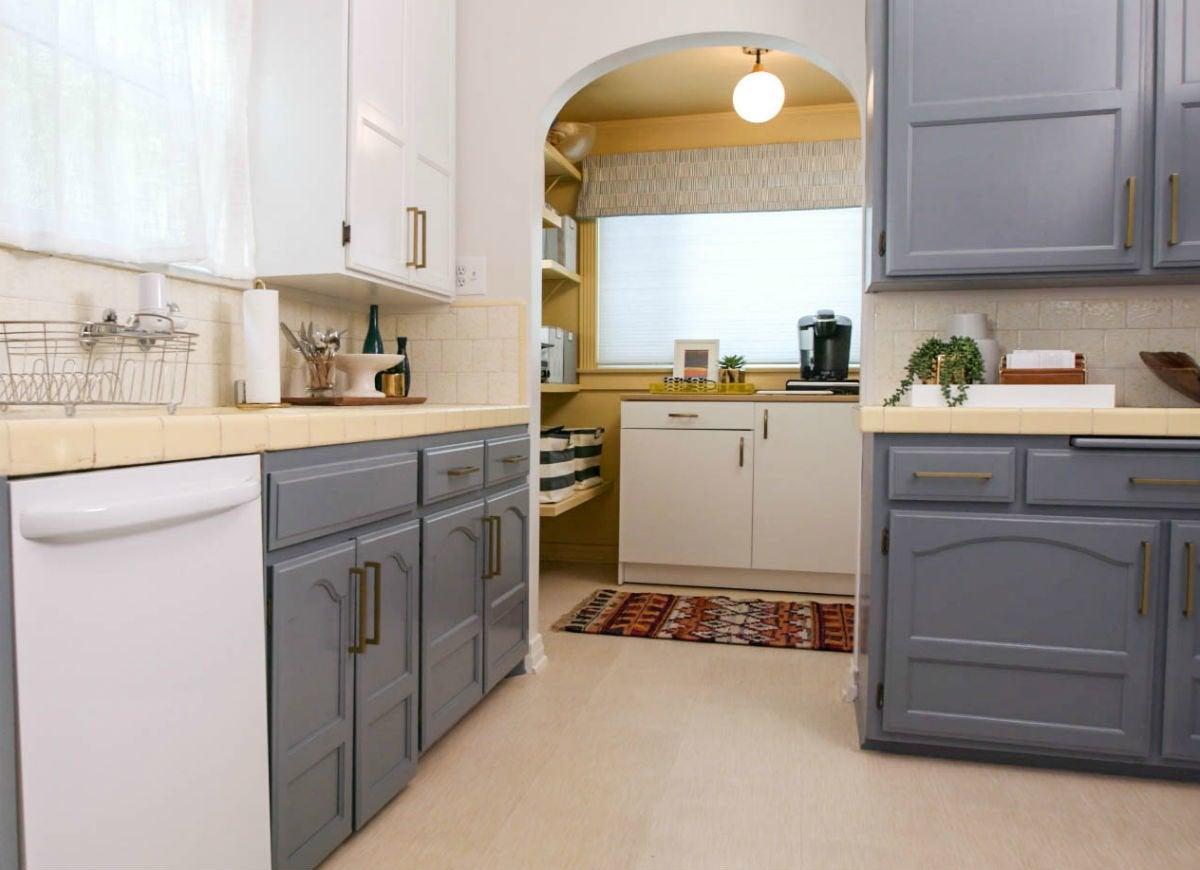 14 Kitchen Cabinet Colors That Feel Fresh Bob Vila Bob Vila