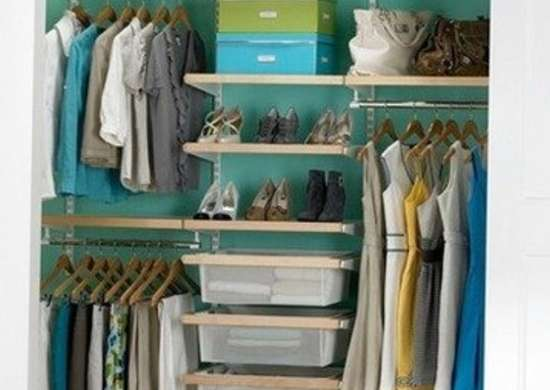 Closet organization houzz