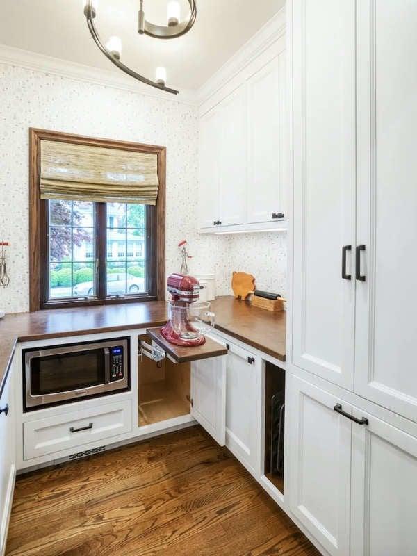 Smart Kitchen Storage Ideas 15 Ways