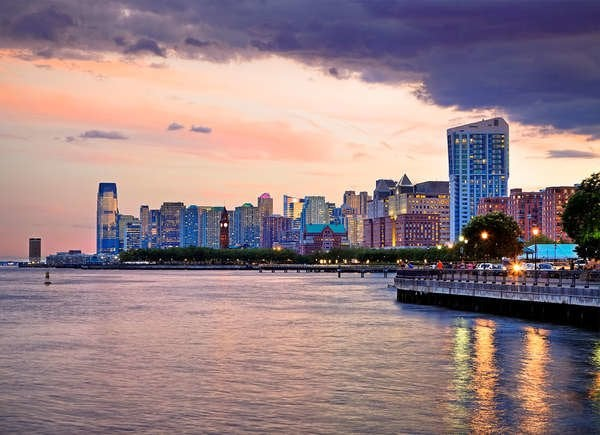 The 25 Most Walkable Cities In The U S Bob Vila