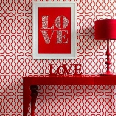 Valentine-decor