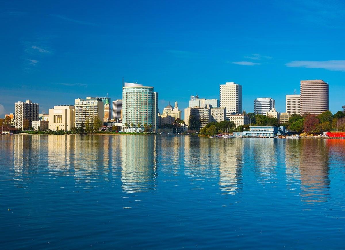 The 25 Most Walkable Cities in the U S  - Bob Vila