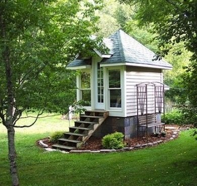 tiny house1 - Tiny Dwellings