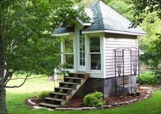 Tiny Houses - Bob Vila