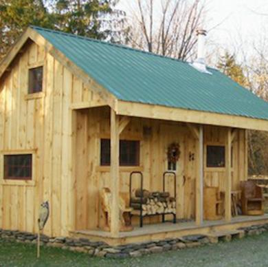 Diy small houses