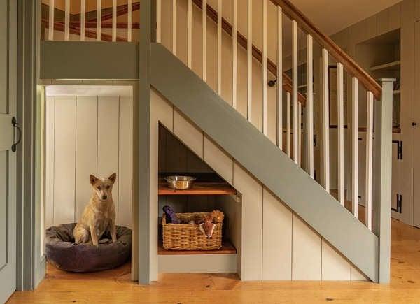 Under Stair Storage - 17 Clever Ideas - Bob Vila